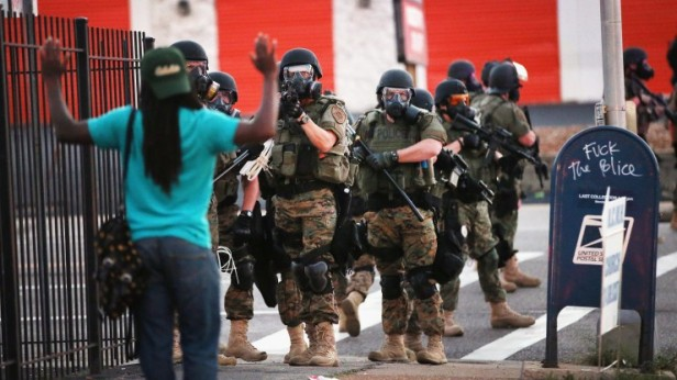 militarization-of-police